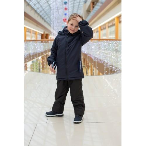 Детский Демисезонный Костюм Cool Boy расцветка Темно-Синий