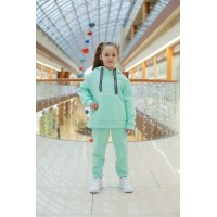 Детский спортивный костюм расцветка Тиффани